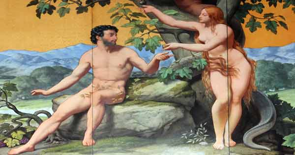 Bible stories may not be factual – but they are nonetheless true