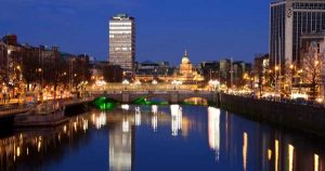 Dublin named as one of top 10 cities to travel to in Europe