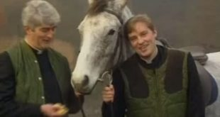 Father Ted and Father Dougal