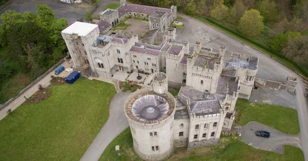 Gosford Castle for sale