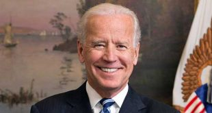 "Joe Biden's Irish cousin says it is ""amazing"" he is running for Presidency"