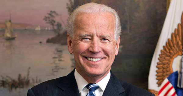 US President Joe Biden says 'Ireland will be written on my soul'