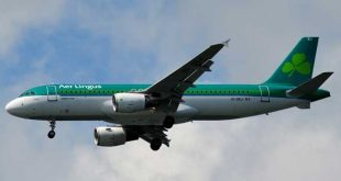 AER Lingus wants more women to consider Pilot Training Programme
