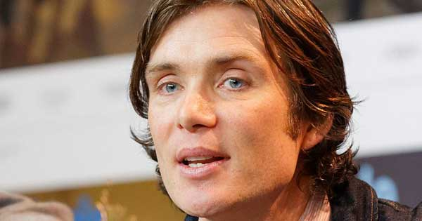 Could Cillian Murphy be the next actor to play James Bond?