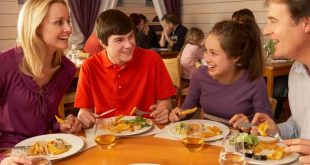Irish restaurant and takeaway spending habits revealed