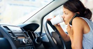 Irish drivers name the most annoying habit of road users