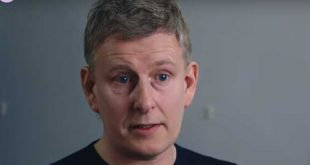 Patrick Kielty reveals IRA tried to recruit him for revenge after his father was murdered