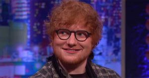 Ed Sheeran song inspired by his grandparents 'Romeo and Juliet' love story