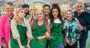 Derry Girls tease fans with Bake Off tweets ahead of Christmas special
