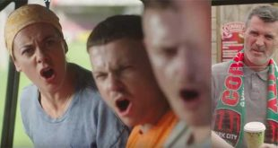 Cork's famous hardman makes a cameo appearance in The Young Offenders