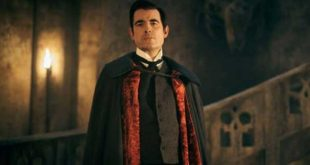 Dracula vampire story 'was based on bloodthirsty Irish chieftain'