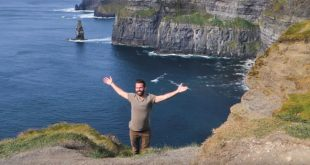 American reflects on his honeymoon in Ireland and offers tips for visitors