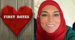 Sinead O'Connor may appear on First dates