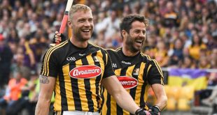 Hurling described as 'an Irish secret' by British sporting legend