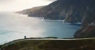 Discover Ireland video showcases the hidden gems around the country