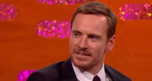 Michael Fassbender is 'hilarious' according to his Hollywood co-star