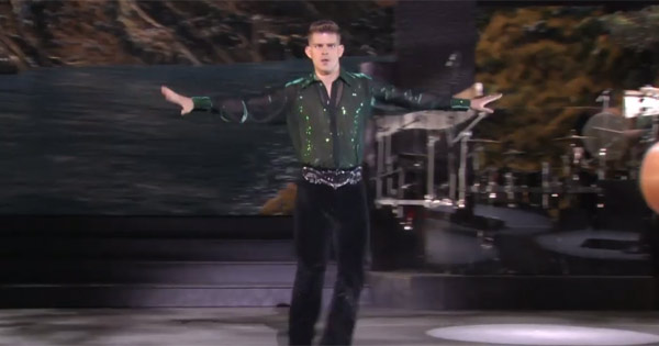Riverdance 25-year anniversary show to be screened in cinemas worldwide