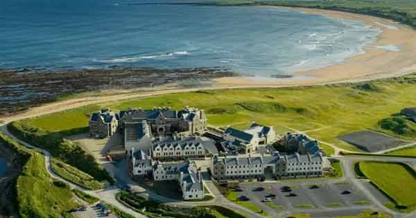 Donald Trump's Doonbeg Resort