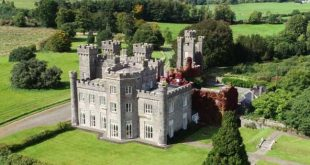 19th Century Irish castle expected to sell for €5m at auction