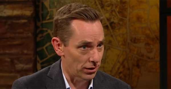 Ryan Tubridy overwhelmed by generosity of the decent people of Ireland
