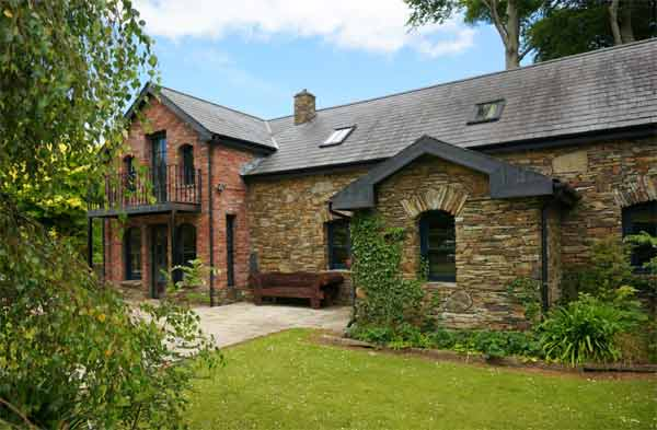 Ballinacurra House cottage