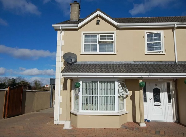 Great family home in Donegal on sale for less than €100k