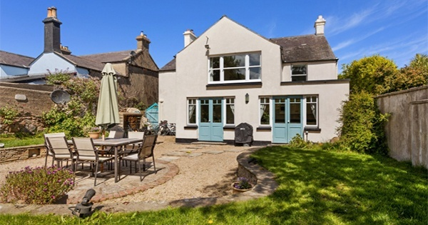 For sale - beautiful family home was once used as RIC barracks