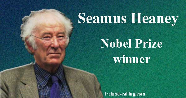 """seamus heaney essays Seamus heaney employs a great figure of poetic devices in order to research the subject of adult females in his verse form """"the wife's tale""""  the free-verse piece characteristics in heaney's 1969 aggregation """"a door into the dark""""  is non-rhyming and is divided into four stanzas of seven twelve seven and nine lines."""