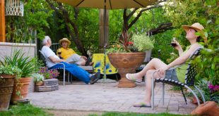 How to protect your garden valuables from thieves